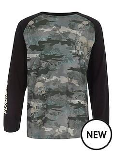 river-island-boys-khaki-camo-long-sleeve-raglan-t-shirt