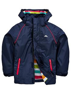 trespass-girs-lunaria-waterproof-jacket