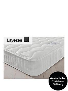layezee-layezee-addison-800-pocket-double-memory-mattress
