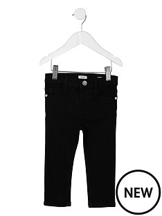 river-island-mini-girls-black-super-skinny-amelie-jeans