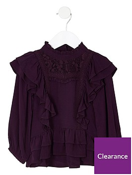 river-island-mini-girls-frill-lace-long-sleeve-top