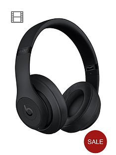 beats-by-dr-dre-studio-3-wireless-headphones-matt-black