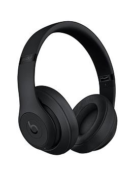 beats-by-dr-dre-studio-3-wireless-headphones-matt-black