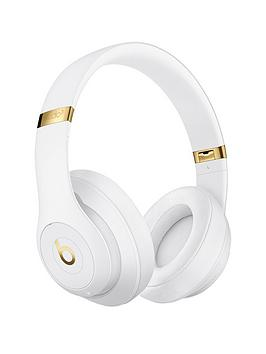 Compare retail prices of Bluetooth 1075101 Hi Fi Headphones Beats Studio3 Wireless to get the best deal online