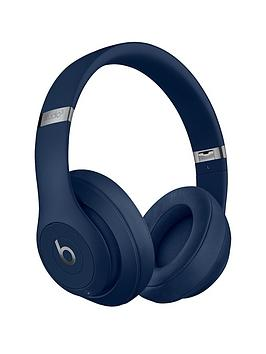Compare retail prices of Beats By Dr Dre Studio 3 Wireless Blue to get the best deal online