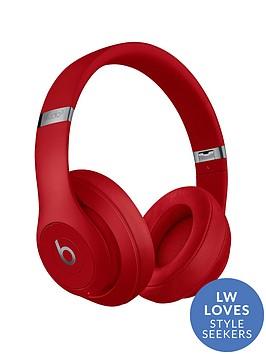 beats-by-dr-dre-studio-3-wireless-headphones-red