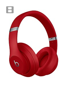 beats-by-dr-dre-studio3-wireless-headphones-red
