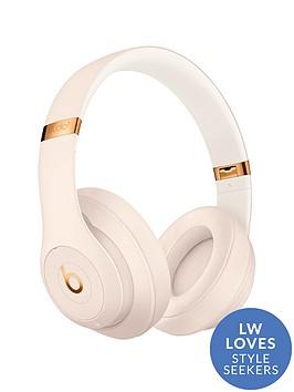 2a26d2b61ad Beats by Dr Dre Studio3 Wireless Headphones - Porcelain Rose ...