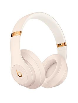 Compare retail prices of Bluetooth 1075101 Hi Fi Headphones Beats Studio3 to get the best deal online