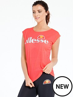 ellesse-sport-pomona-logo-t-shirt