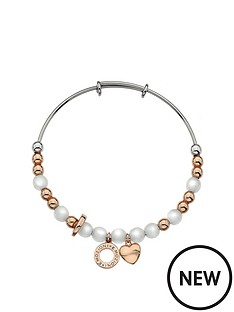 hot-diamonds-emozioni-synthetic-mother-of-pearl-and-rose-gold-bead-bangle