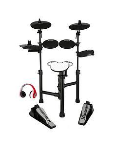 carlsbro-csd130s-electronic-drum-kit
