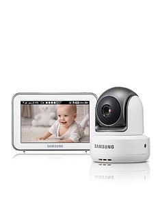 samsung-sew-3043wnbspwireless-pan-tilt-zoom-video-baby-monitor