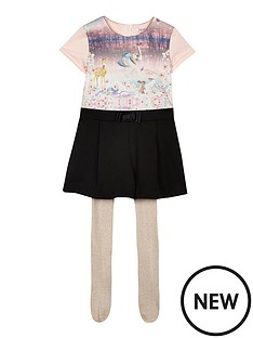 baker-by-ted-baker-girls-woodland-scene-playsuit-amp-tights