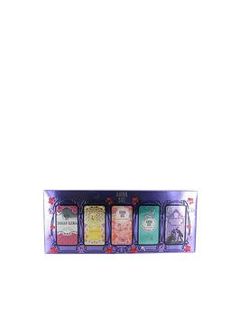 Compare retail prices of Anna Sui Ladies Fragrance 5X 4Ml Edt Miniature Set to get the best deal online