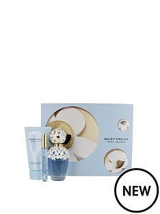 marc-jacobs-daisy-dreams-100ml-edt-150ml-body-lotion-10ml-edt-rollerball-gift-set