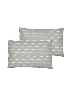 scion-mr-fox-100-cotton-standard-pillowcase-pair