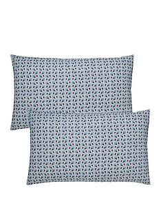 va-gardenia-100-cotton-standard-pillowcase-pair