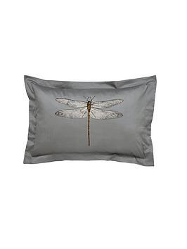 Harlequin Harlequin Demoiselle 100% Cotton Sateen Oxford Pillowcase Picture