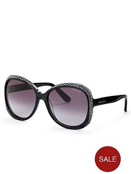 jimmy-choo-swarovski-detail-sunglasses