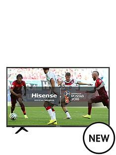 hisense-h65n5300uk-65-inch-4k-ultra-hd-certified-freeview-play-smart-tv