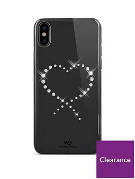 white-diamonds-eternity-case-iphone-x-transparent