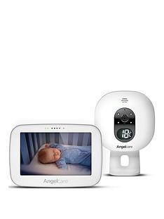 angelcare-angelcare-ac510-digital-video-amp-sound-5quot-touch-screen-baby-monitor