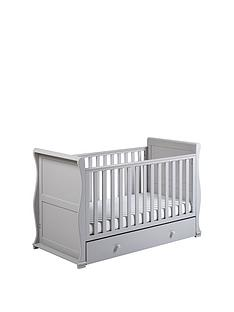 east-coast-alaska-cot-bed-ndash-grey