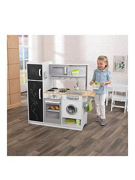 Kidkraft Kidkraft Pepperpot Kitchen Picture