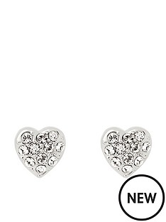 ted-baker-pave-crystal-heart-earrings