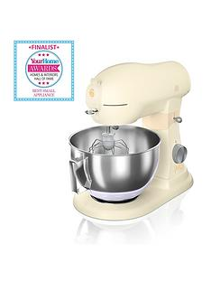 swan-fearne-by-swan-stand-mixer-honey