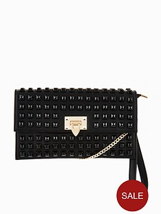 forever-unique-studded-clutch-bag