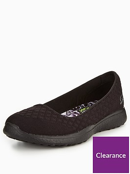 skechers-microburst-one-up-slip-on-shoe-black