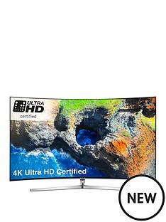 samsung-ue65mu9000txxu-65-inch-4k-ultra-hd-certified-curved-hdr-1000-dynamic-crystal-colour-smart-tv-with-tvplus
