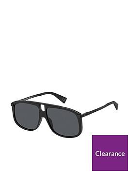 marc-jacobs-black-visor-sunglasses