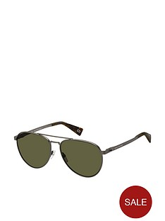 marc-jacobs-black-aviator-sunglasses