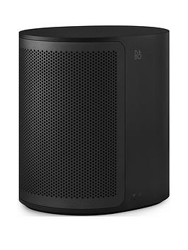 Bang & Olufsen Bang & Olufsen Beoplay M3 Wireless Speaker - Black Picture