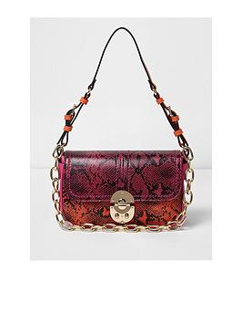 river-island-river-island-pink-chain-front-cross-body-bag