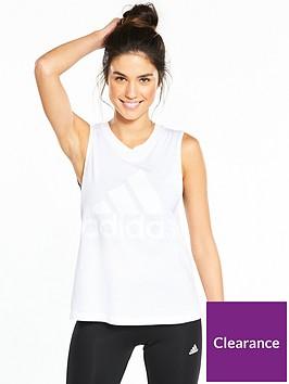 adidas-essentials-sleeveless-tee-whitenbsp