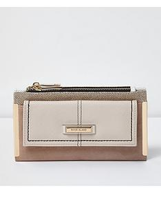 river-island-river-island-neutral-pocket-front-foldout-purse