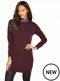 wallis-hotfix-turtle-neck-tunic