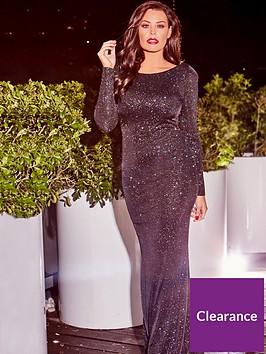 jessica-wright-helen-sparkle-cowl-back-maxi-dress