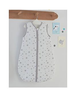 Silentnight Silentnight Silentnight 2.5 Tog Jersey Sleeping Bag -6-18M Picture