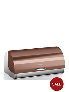 morphy-richards-accents-copper-roll-top-bread-bin