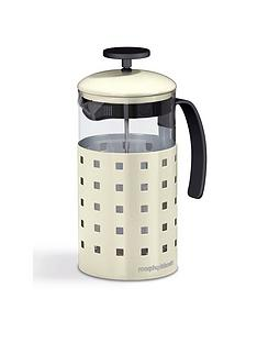 morphy-richards-accents-8-cup-cafetiere-1000ml-ivory
