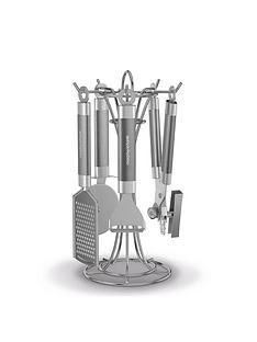 morphy-richards-accents-4-piece-gadget-set-ndash-titanium