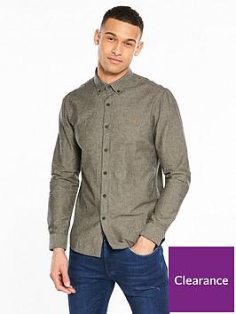 farah-steen-slim-long-sleeve-shirt
