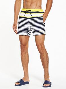 hugo-boss-bannerfish-stripe-swimshort