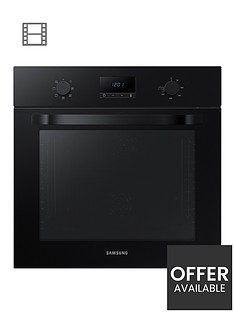 samsung-nv70k1340bbeu-60cm-single-oven-with-with-dual-fannbsp--black