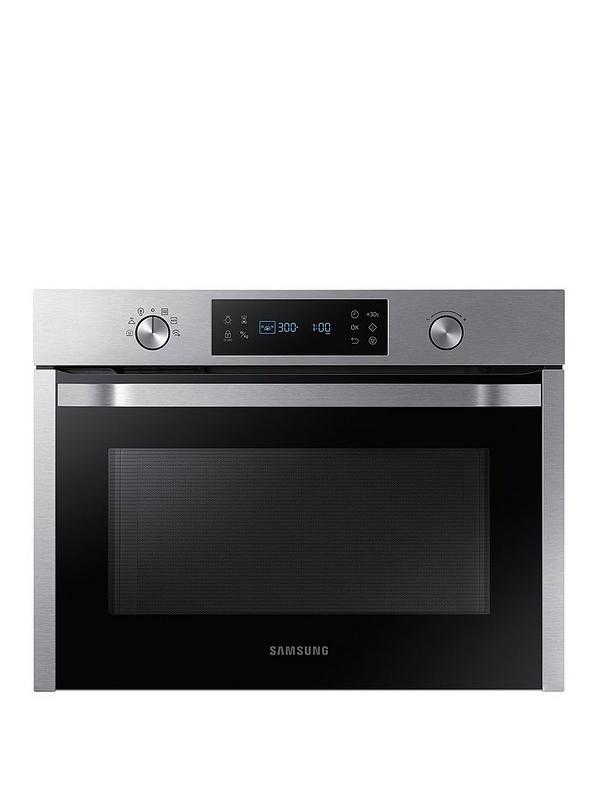 EU 50 Litre Built In Solo Microwave